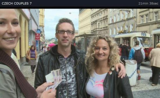 Czechav Czech Couples 7 HD