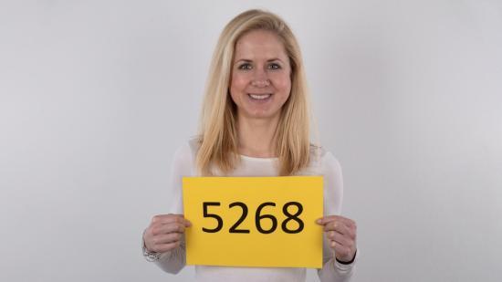Czech Casting 5268 Katka