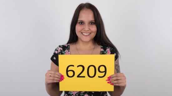 CzechCasting 6209 Denisa
