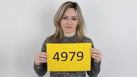 Czech Casting 4979 Jana   [2.3.2017]