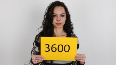 CzechCasting Lucka 3600