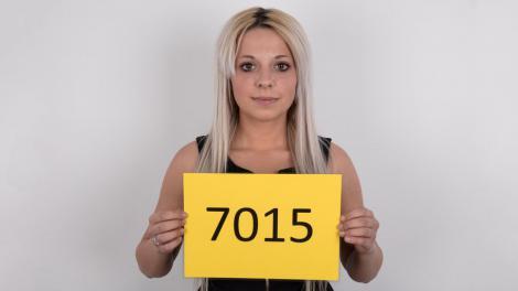 CzechCasting Patricie 7015