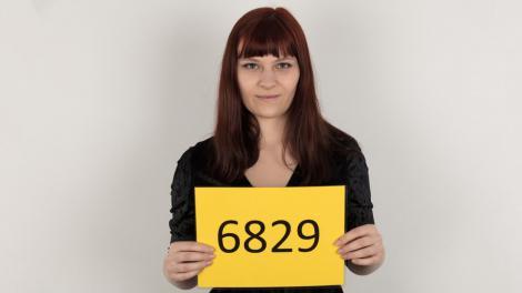 Czech Casting Eva 6829