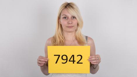 Michaela CzechCasting 7942